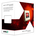 Photos FX-6350 3.9 GHz AM3+