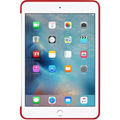 Photos iPad mini 4 Silicone Case - Rouge