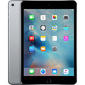 Photos iPad mini 4 Wi-Fi + Cellular 128Go - Gris