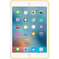 Photos Coque en silicone pour iPad mini 4 - Jaune