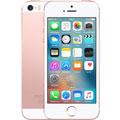 Photos iPhone SE - 32Go / Or rose