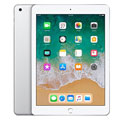 Photos iPad Wi-Fi 9.7  - 128Go / Argent