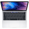 Photos MacBook Pro Touch Bar 13 - i5 / 512Go / Argent