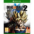 Photos Dragon Ball Xenoverse 2 pour Xbox One