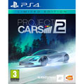 Photos Project Cars 2 - Limited Edition (PS4)