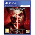 Photos Tekken 7 (PS4)
