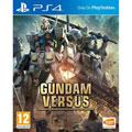 Photos Gundam Versus (PS4)