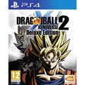 Photos Dragon Ball Xenoverse 2 Deluxe Edition (PS4)