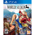 Photos One Pice World Seeker (PS4)