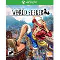 Photos One Piece World Seeker (Xbox One)