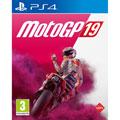 Photos Moto GP 19 (PS4)