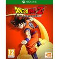 Photos Dragon Ball Z Kakarot (XBOX ONE)