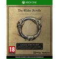 Photos The Elder Scrolls Online - édition gold