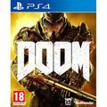 Photos Doom - PS4