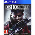 Photos Dishonored : La Mort De L'outsider (PS4)