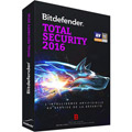 Photos Total Security 2016 - 2 ans / 5 PC