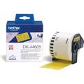 Photos Étiquettes adhésives enlevables - DK44605