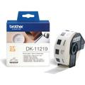 Photos Étiquettes - DK11219