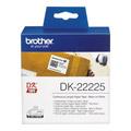 Photos DK22225 -  Ruban papier continu