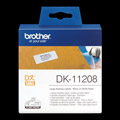 Photos DK11208 - Étiquettes adresses