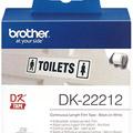 Photos DK22212 - Bande adhésive permanente
