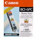 Photos Cartouche d'encre photo Cyan clair - BCI-6PC