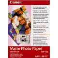 Photos 50 x Papier photo mat A4 - MP-101