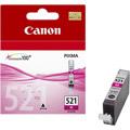 Photos Cartouche d'encre Magenta - CLI-521M