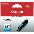 Photos Cartouche d'encre Cyan - CLI-551C