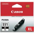 Photos Cartouche d'encre Noire - CLI-551BK XL