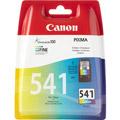 Photos Cartouche d'encre 3 couleurs (C/M/J) - CL-541