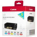 Photos Cartouche d'encre Multipack - PGI-29 CMY/PC/PM/R