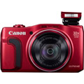 Photos PowerShot SX710 HS Rouge