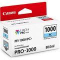 Photos PFI-1000 PC - Cyan / 80 ml