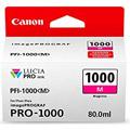 Photos PFI-1000 M- Magenta/ 80ml