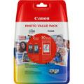 Photos PG-540 XL/CL-541XL - Photo Value Pack