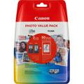 Photos PG-540XL/ CL-541XL - Photo Value Pack