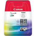 Photos PG-40 / CL-41 Multipack