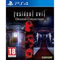 Photos Resident Evil Origins Collection pour PS4
