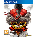 Photos Street Fighter V pour PS4