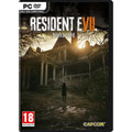 Photos Resident Evil 7 Biohazard pour PC