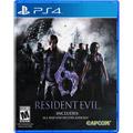 Photos Resident Evil 6 pour PS4