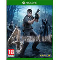 Photos Resident Evil 4 pour Xbox One