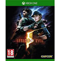 Photos Resident Evil 5 pour Xbox One