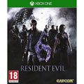 Photos Resident Evil 6 pour Xbox One