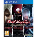 Photos Devil May Cry HD Collection (PS4)