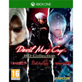 Photos Devil May Cry HD Collection (Xbox One)