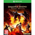 Photos Dragon's Dogma : Dark Arisen (Xbox One)