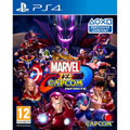 Photos Marvel Vs. Capcom - Infinite (PS4)