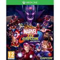 Photos Marvel Vs. Capcom - Infinite (Xbox One)
